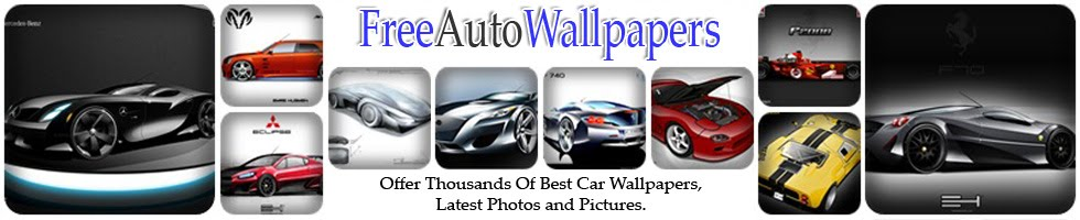 Free Auto Wallpapers