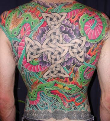 Popular Celtic Tattoo Designs