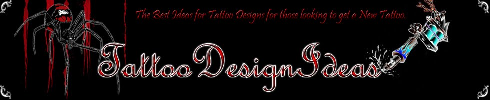 Tattoo Design Ideas
