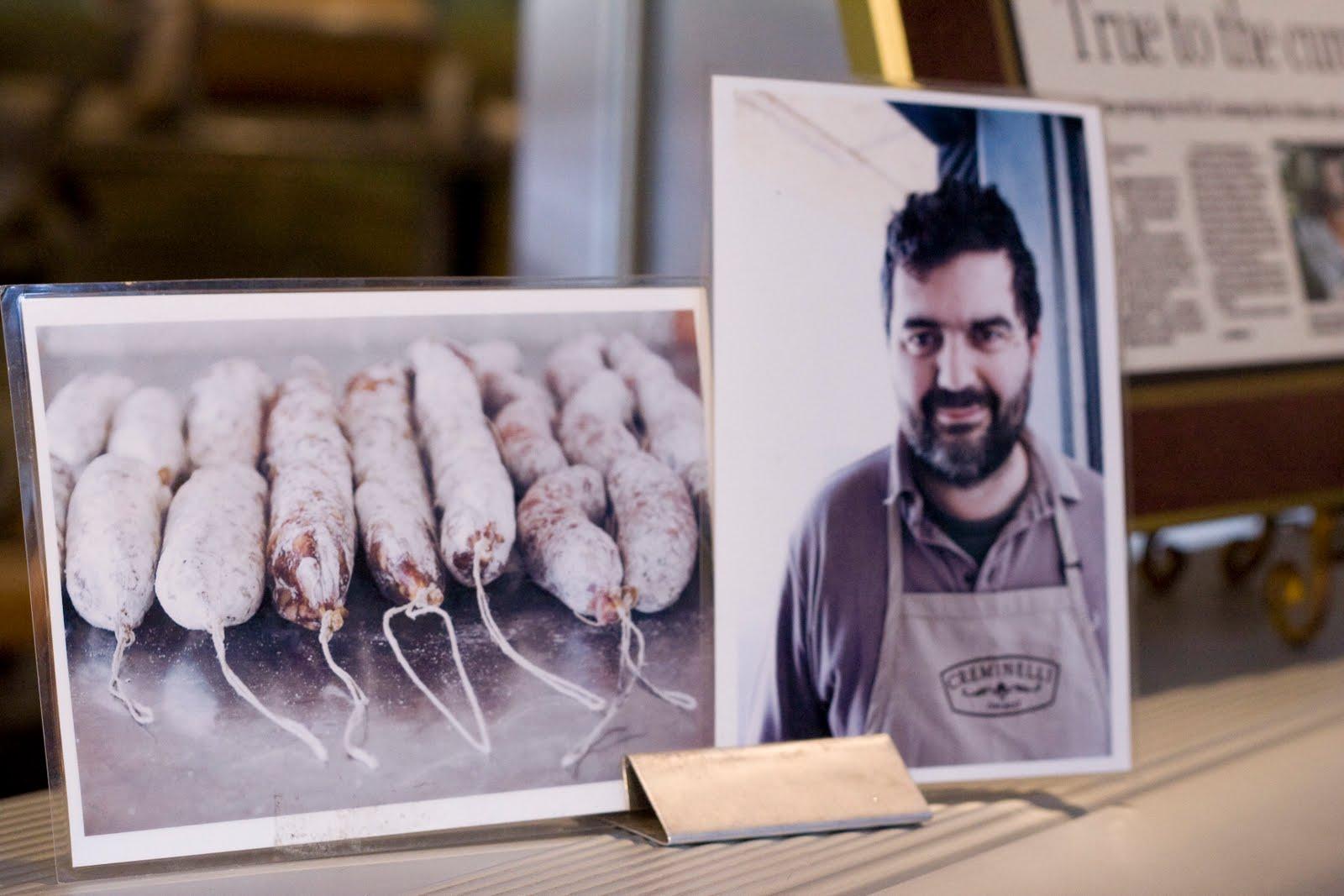 Creminelli Artisan Salami