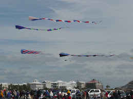 Huge Kites