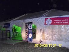CARPA  MEDICA SIS 2010