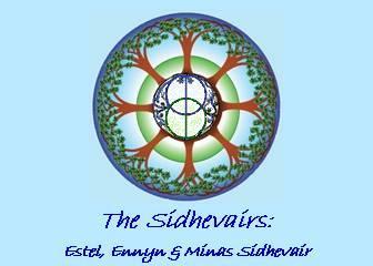 Sidhevair flag