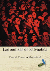 Las cenizas de Salvochea