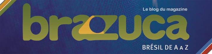 Magazine Brazuca - Brésil de A a Z