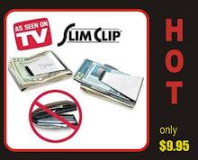 Slim Clip - As Seen On TV