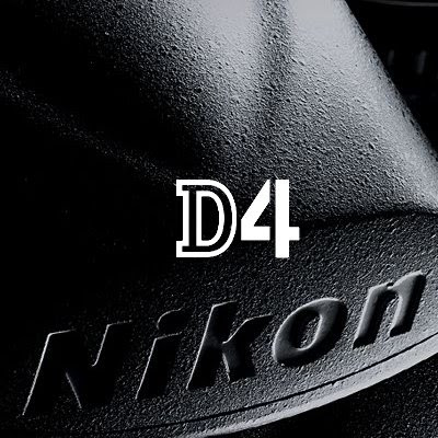 Nikon D4 DSLR