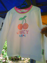 Juicy Mini tshirt