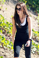Kate Beckinsale: MILF In Training