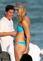 Stacy Keibler Sexy Bikini Pictures