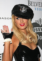 Paris Hilton Is Back And Trashier Than Ever