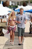 More Heidi Montag Sexy Bikini Pictures