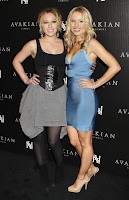 Kristen Bell And Hilary Duff Make An Amazing Pair