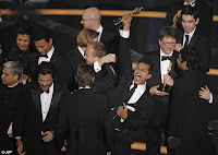 Slumdog Millionaire Sweeps The 81st Academy Awards Night