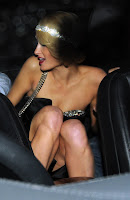 Paris Hilton's Sexy Views