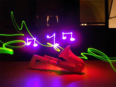 <b>Light Graffiti</b>
