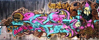 graffiti letters,wildstyle graffiti, 3d graffiti