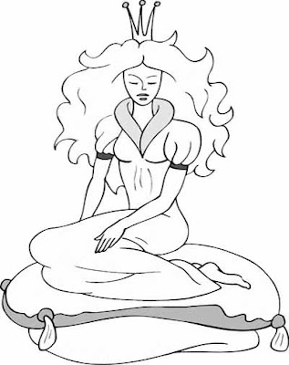 princess coloring pages rapunzel. Disney Princess Carla Coloring