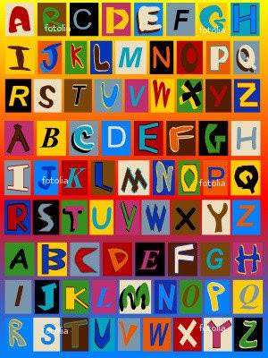 Z Alphabet Love Digital Graffiti Alphabet