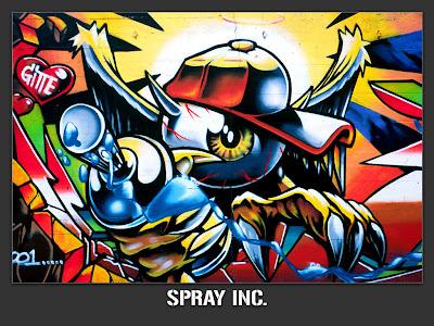 graffitti wallpaper. 3d graffiti wallpaper.