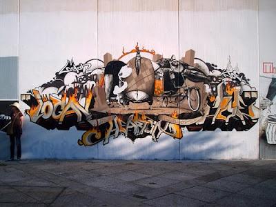 graffiti alphabet,arrow graffiti murals