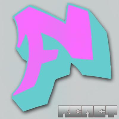 graffiti letter f,graffiti letter alphabet,Drunkenfist
