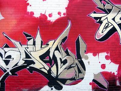 graffiti alphabet,3d arrow graffiti murals