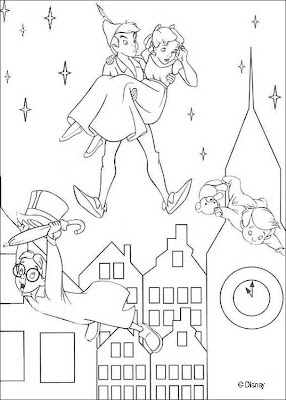 tinkerbell coloring pages,disney coloring pages