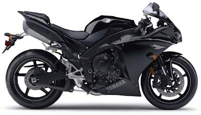 2010 Yamaha YZF-R1