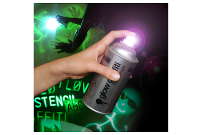 How to make a graffiti with the Spray Paint