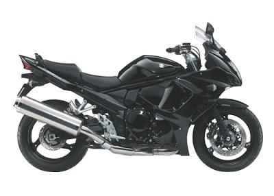 2010 Suzuki Bandit GSX1250FA ABS,suzuki motorcycles