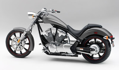2010 Honda Fury ABS Motorcycle,Honda motorcycle,