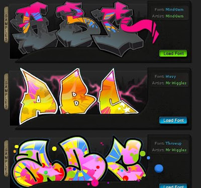 graffiti abc,graffiti creator