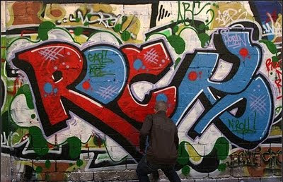 Graffiti Alphabet,Tags Graffiti