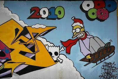 Graffiti Letters E,Graffiti Letters