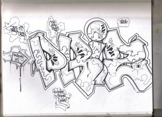 520 x 377 jpeg 44kBGraffiti