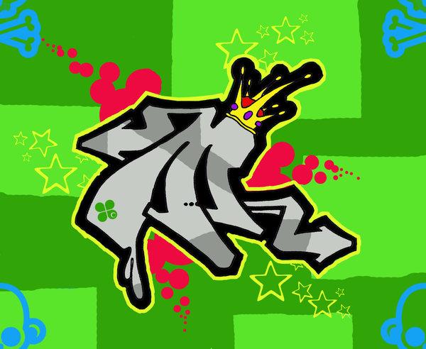 """graffiti walls: WIP Graffiti Letters """"M"""" by SnapNRoll"""