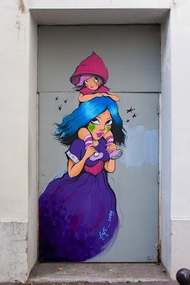 Cool Graffiti,Banksy Graffiti