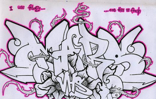 graffiti walls: Wildstyle Graffiti Gallery - Photo ...