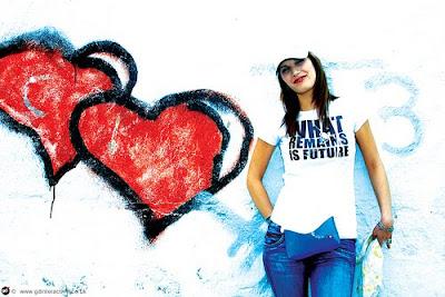 Corazones Graffiti   Graffiti Love   Graffiti de Amor
