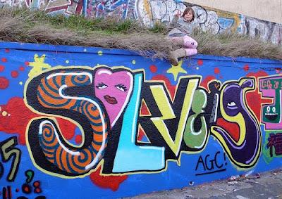 Graffiti Artist,Graffiti