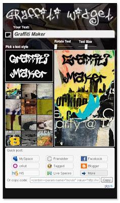 Graffiti Creator Online,Graffiti generator
