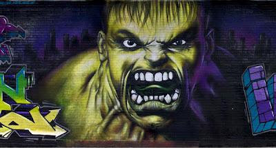 Graffiti Characters, Graffiti Designs