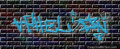 Graffiti Text ,Graffiti Creator