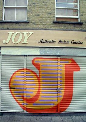 Graffiti J,Graffiti Letters J,Graffiti Letters
