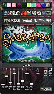 Graffiti Creator,Creator Graffiti ,Graffiti generator