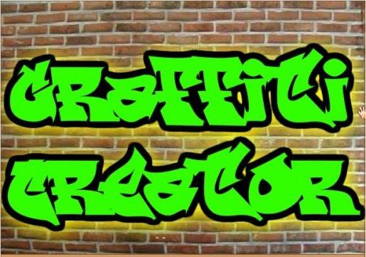 graffiti creator français