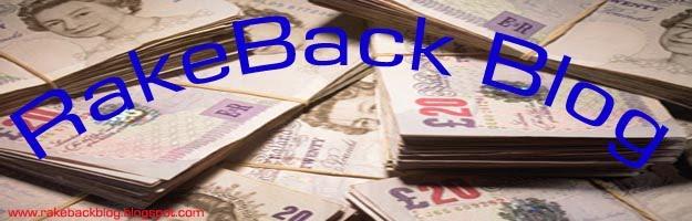 RakeBack + Bonus