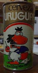Cerveza Uruguay