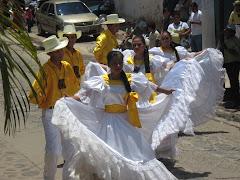 Feria Cultural de las Flores y las Palmas